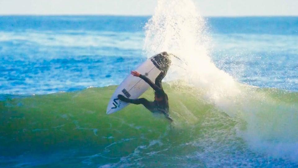 april best surf videos the surfers view