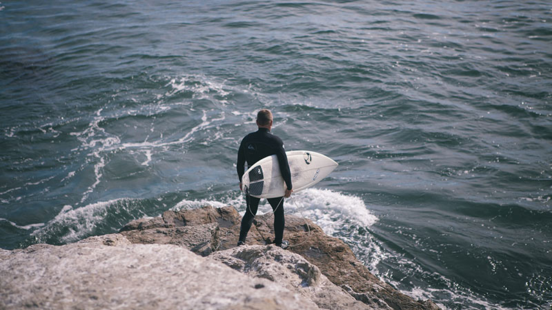Surfing Tips