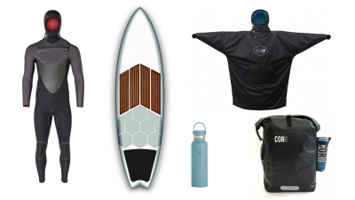 surfing gear for winter