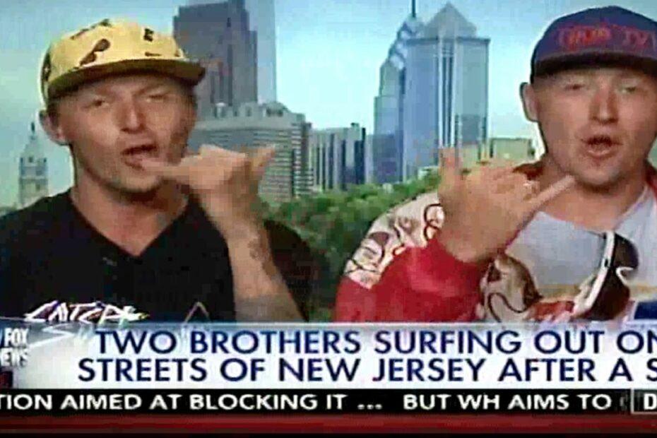 hilarious surfer interview
