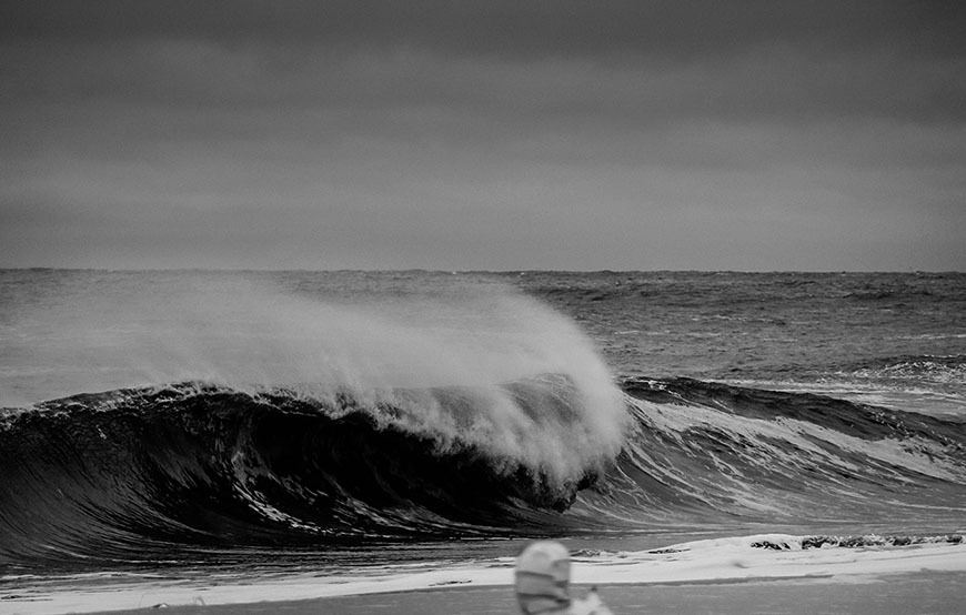 South NJ Surfing