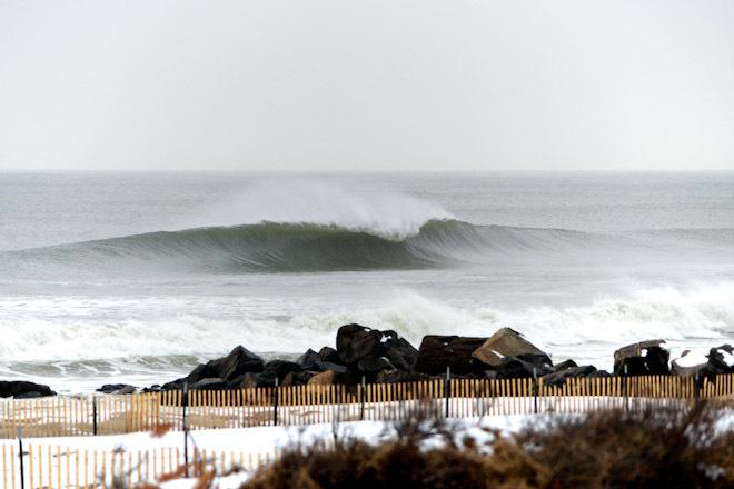 Long Beach NY Surfing Photos