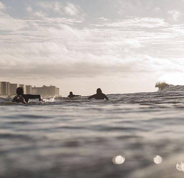 Hurricane Surfing New York & New Jersey