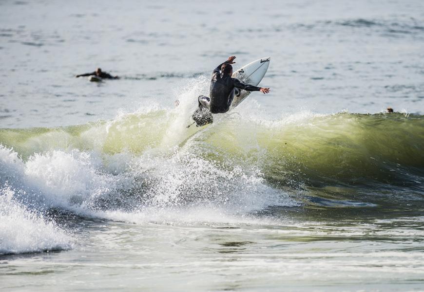 NYSEA Surf Contest
