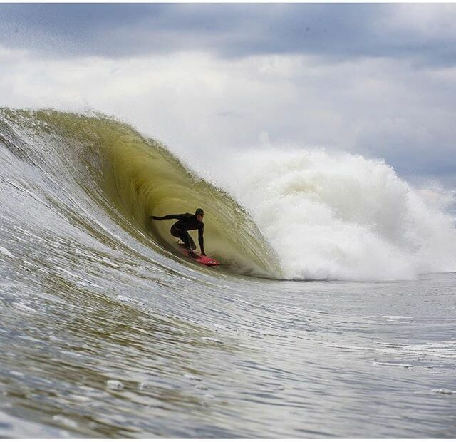 Spring Surfing East Coast