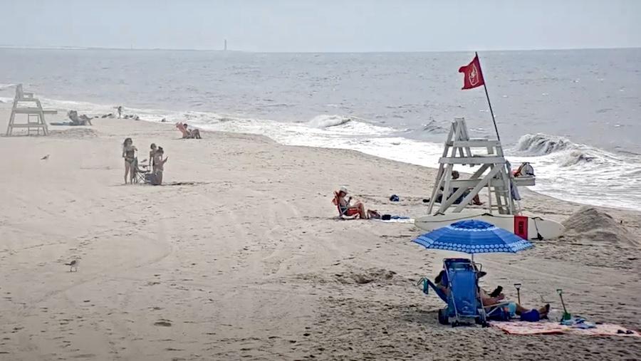Jones Beach NY Beach Cam