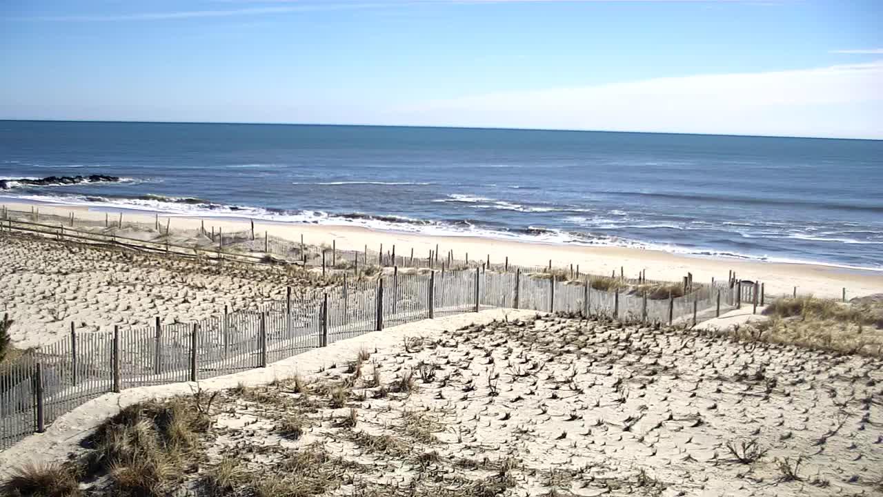 Beach Haven LBI Beach Cam