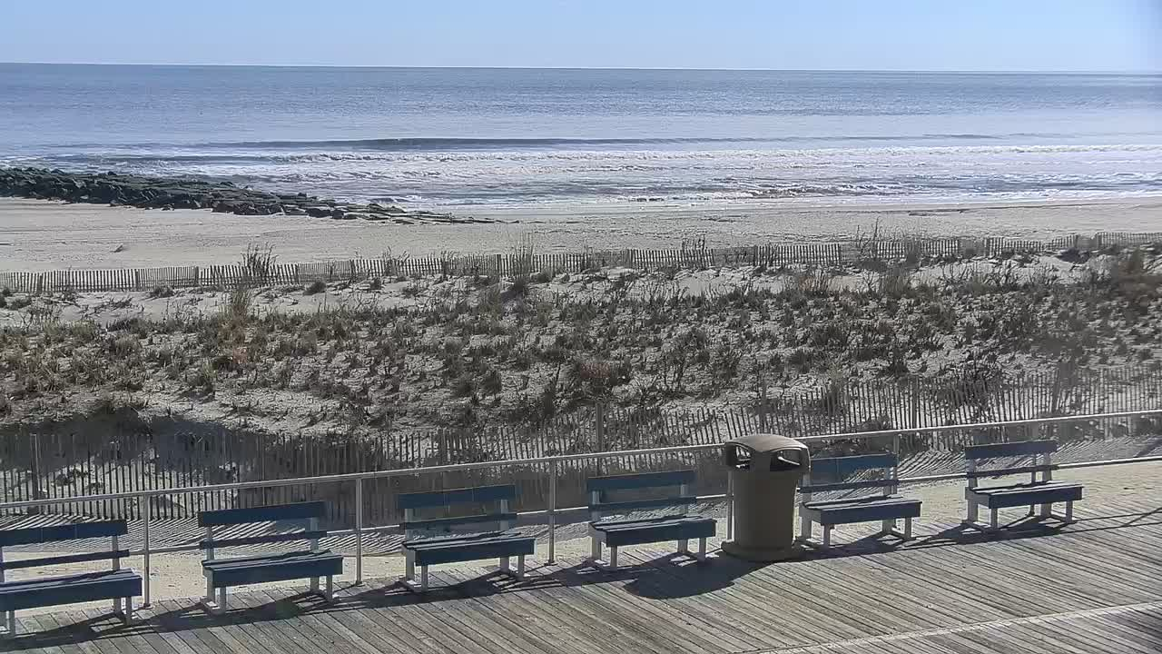 Ocean City Beach Cam