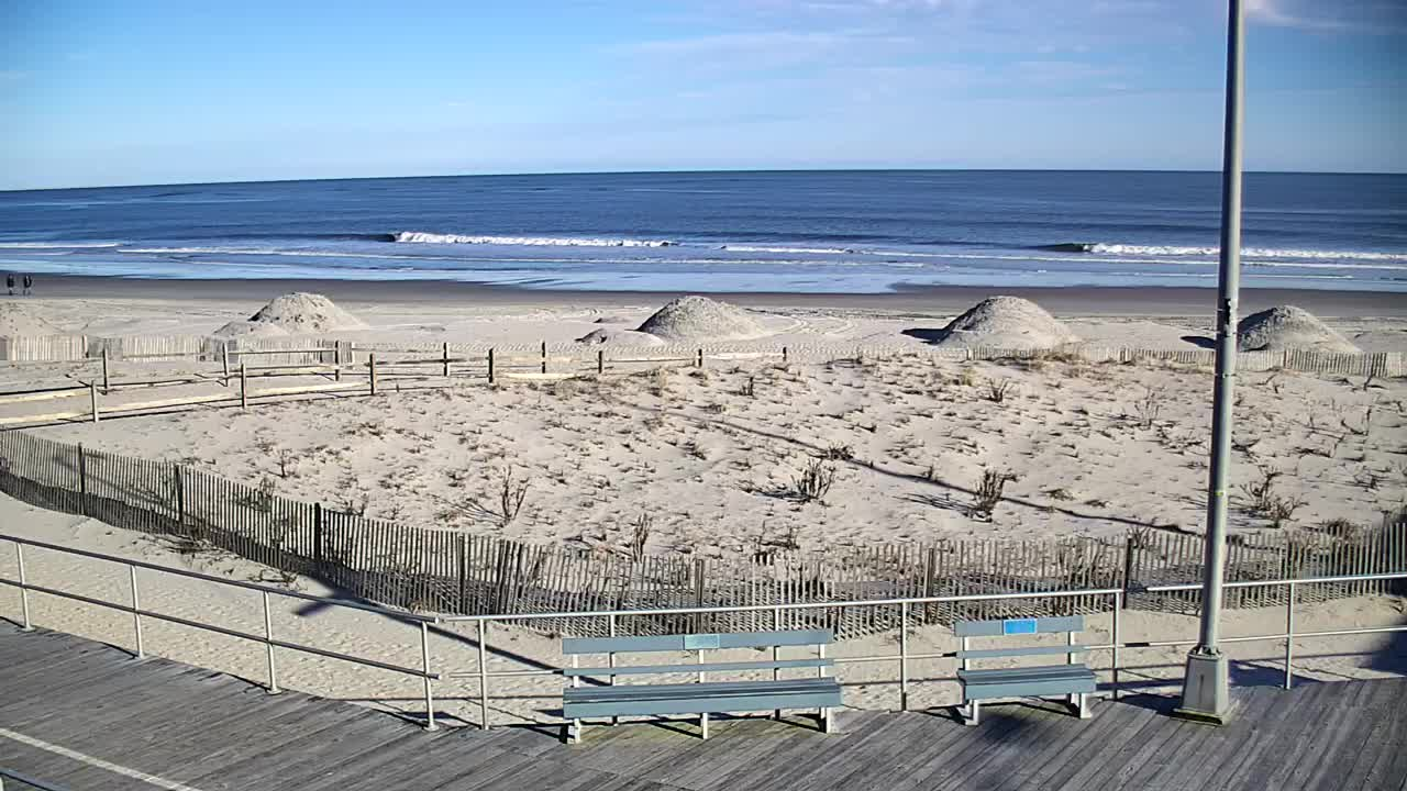 Ocean City Webcam
