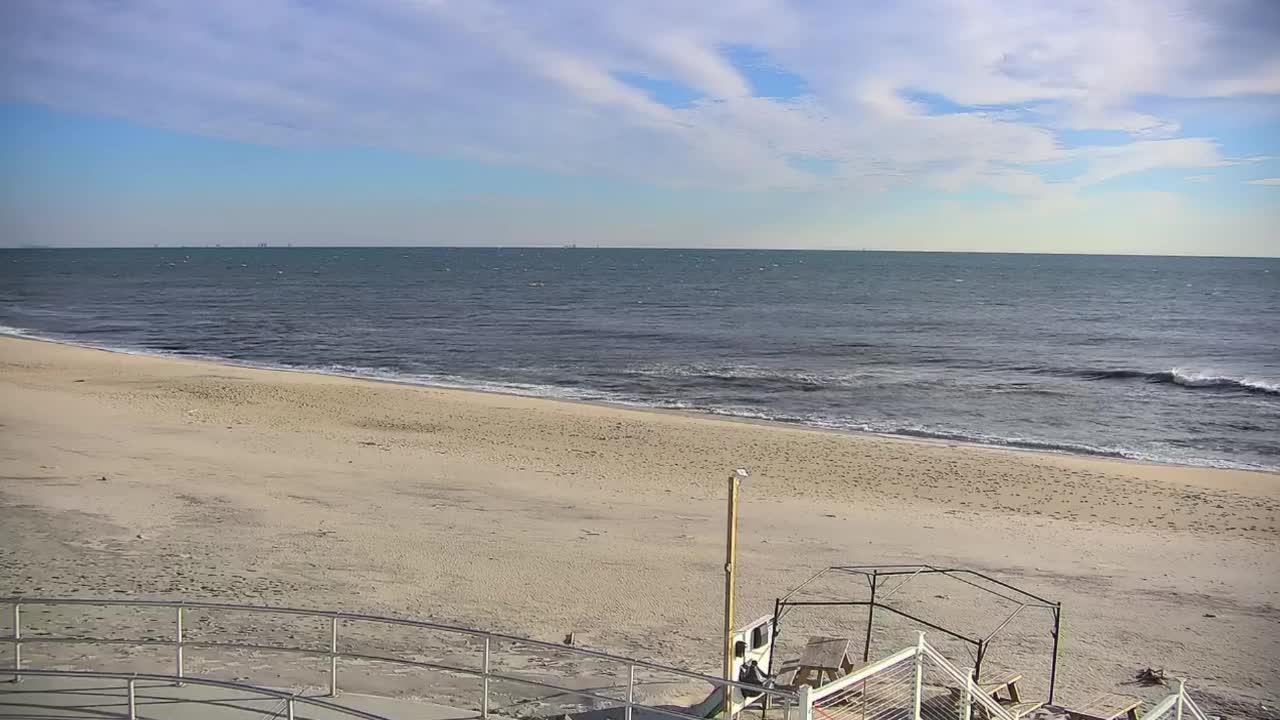 Sea Bright Beach Cam