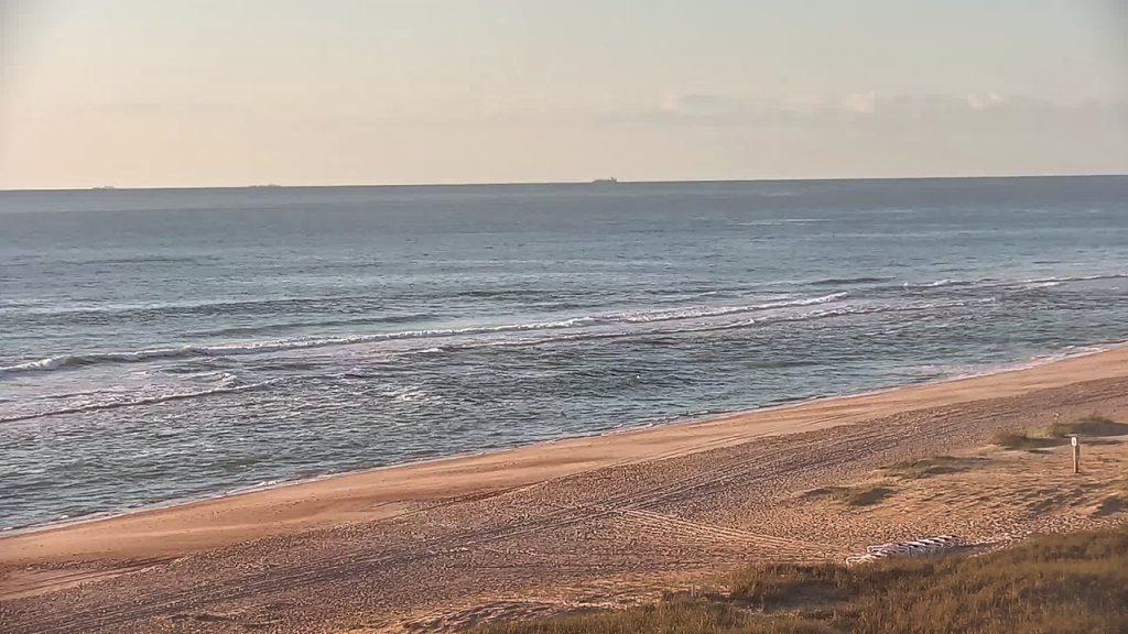 Amelia Island Webcam
