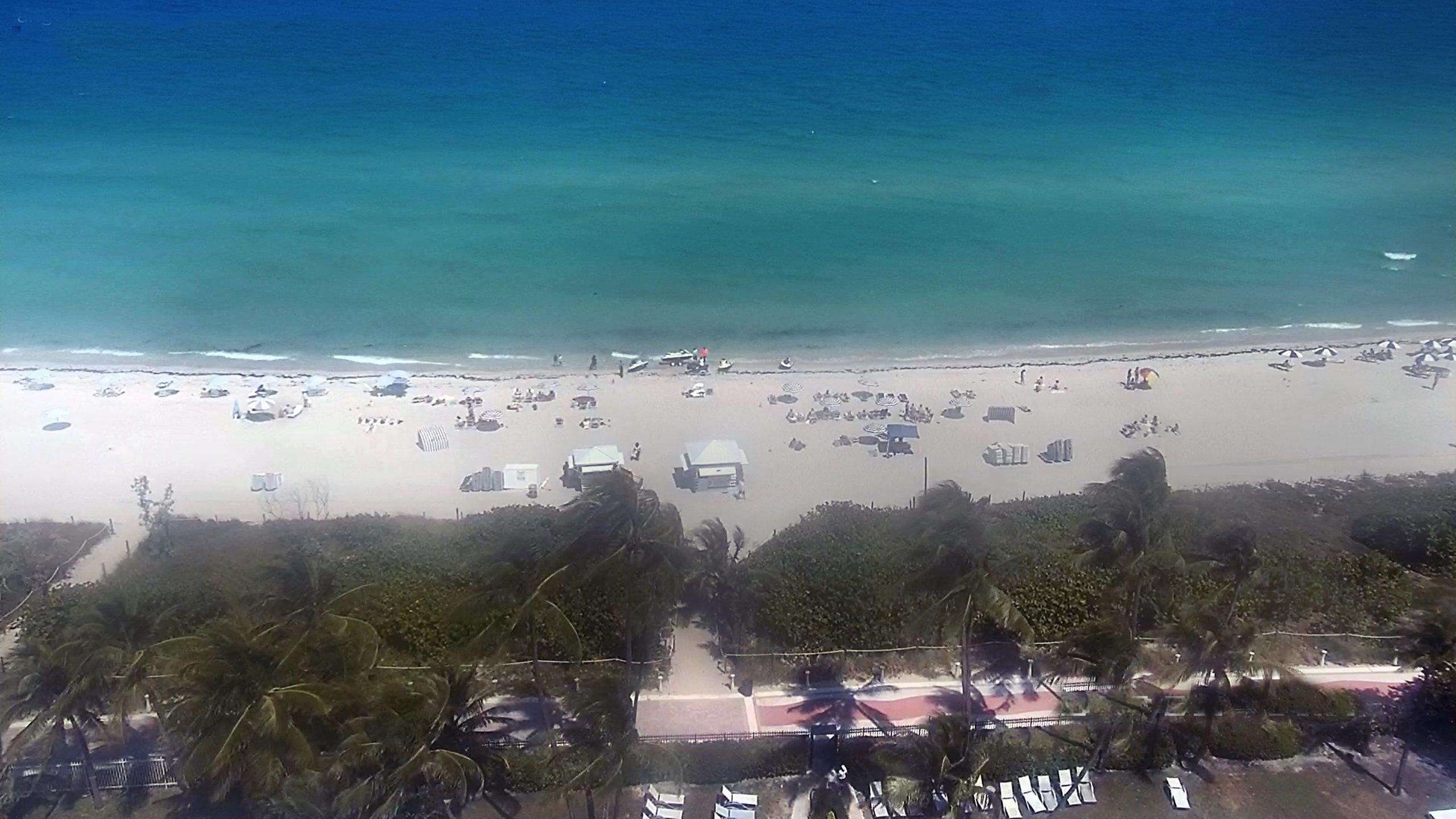 Miami Beach Cam