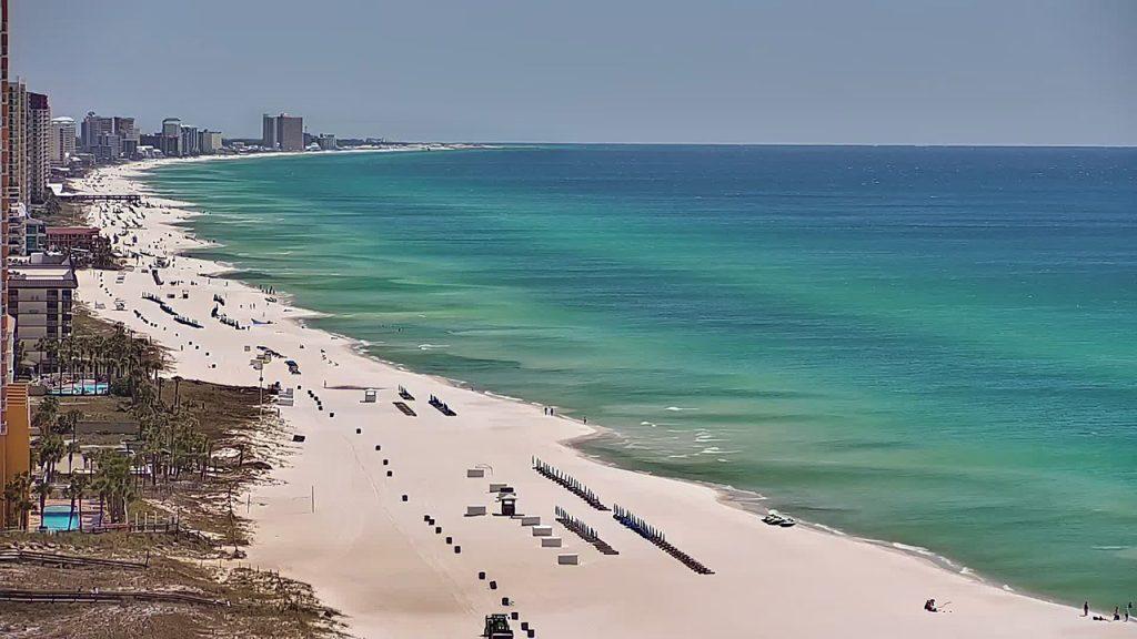 Panama City Beach Cam