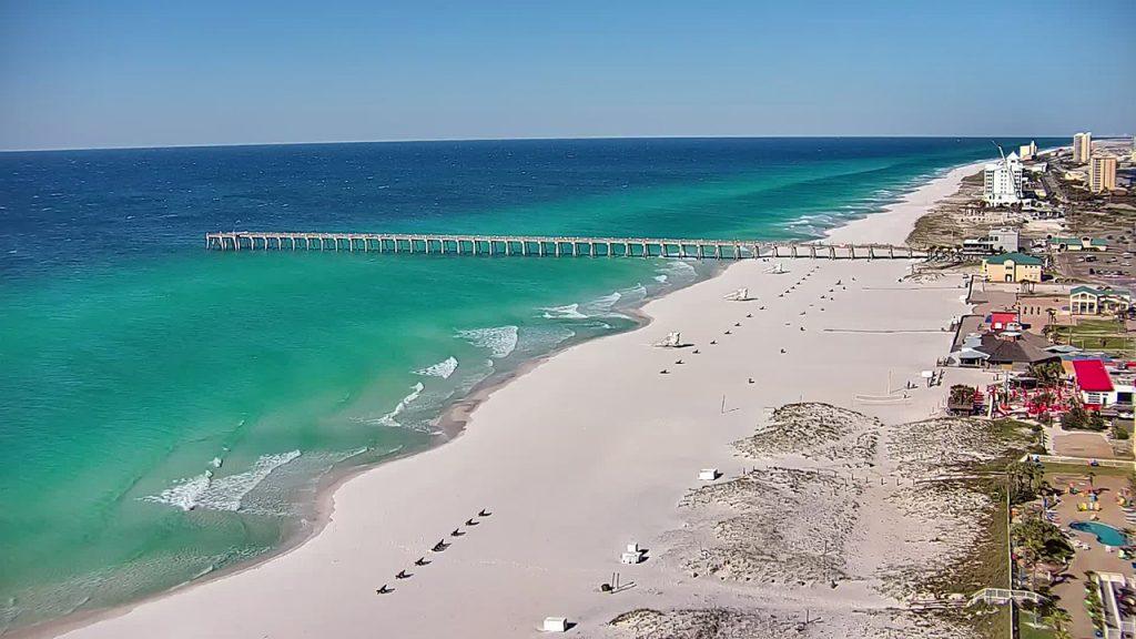 Pensacola Beach Cam