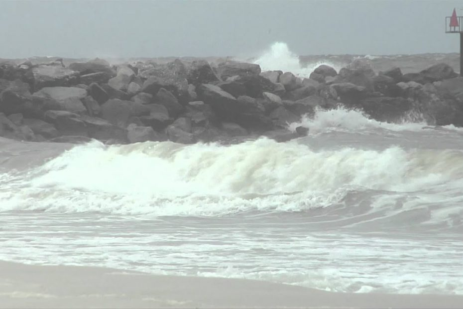tropical storm surfing alabama