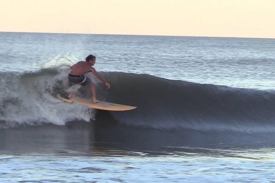 Surfing in Delaware
