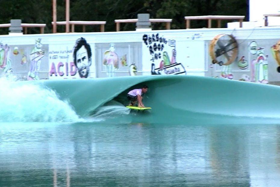 waco surfing texas pool