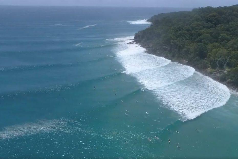 Noosa Australia Surf