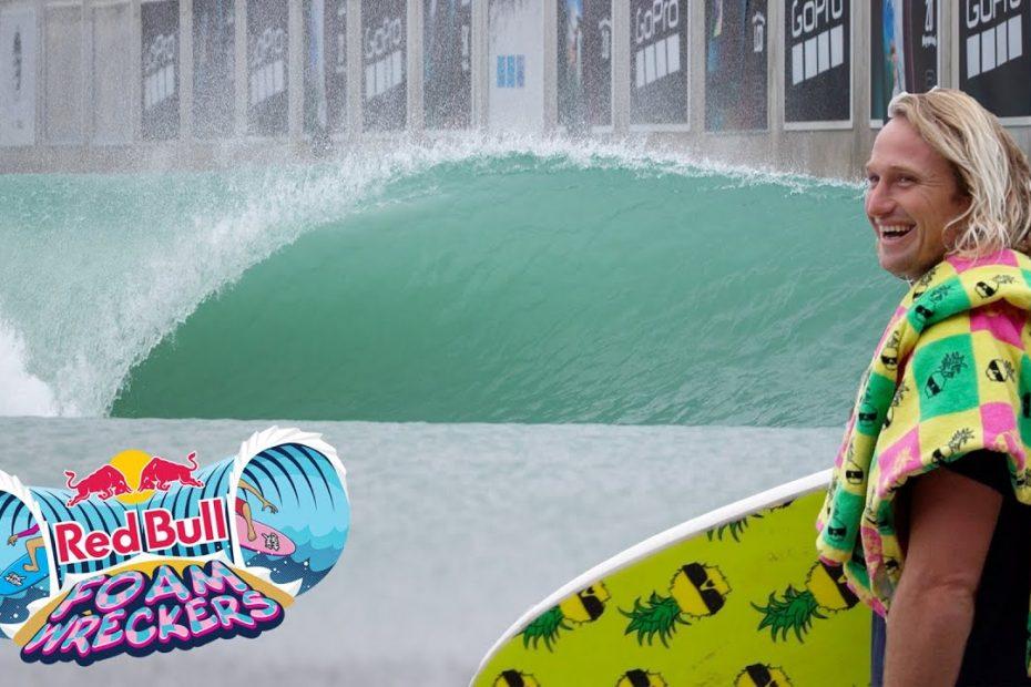 Waco Texas Surfing