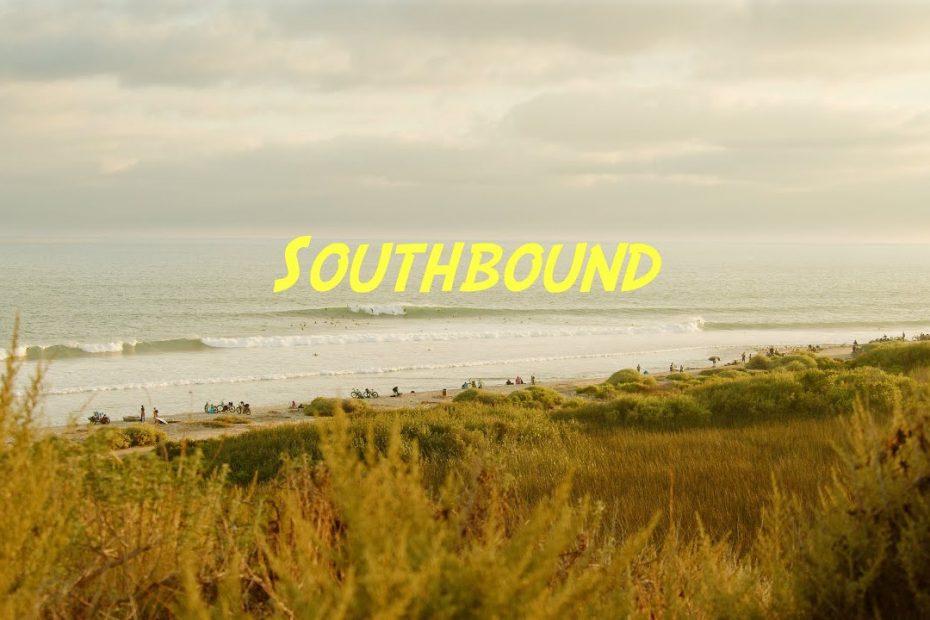 California surf film