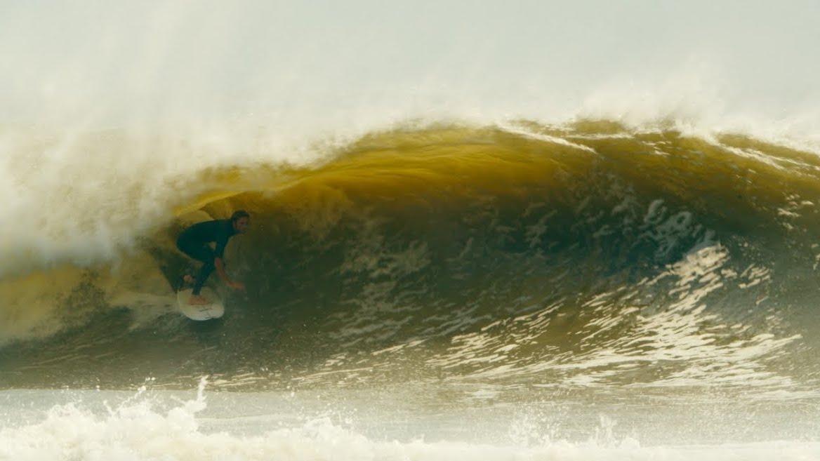 Long Beach NY Surfing
