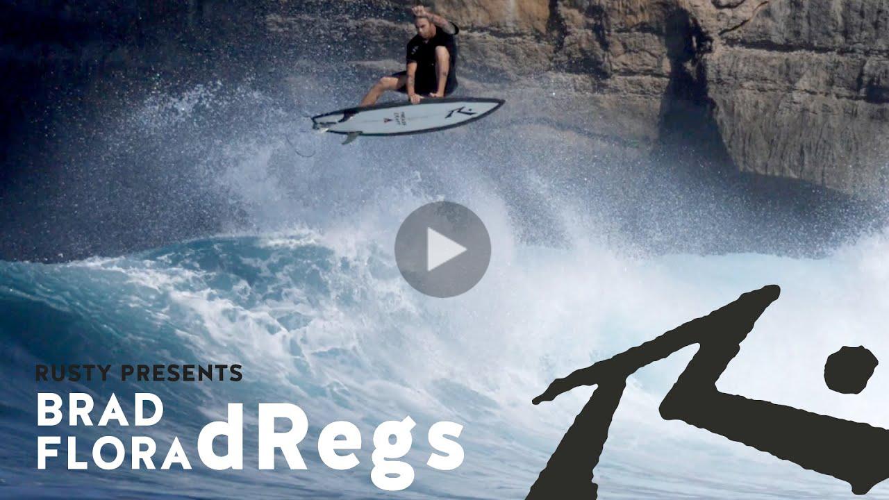 maryland surfer brad flora