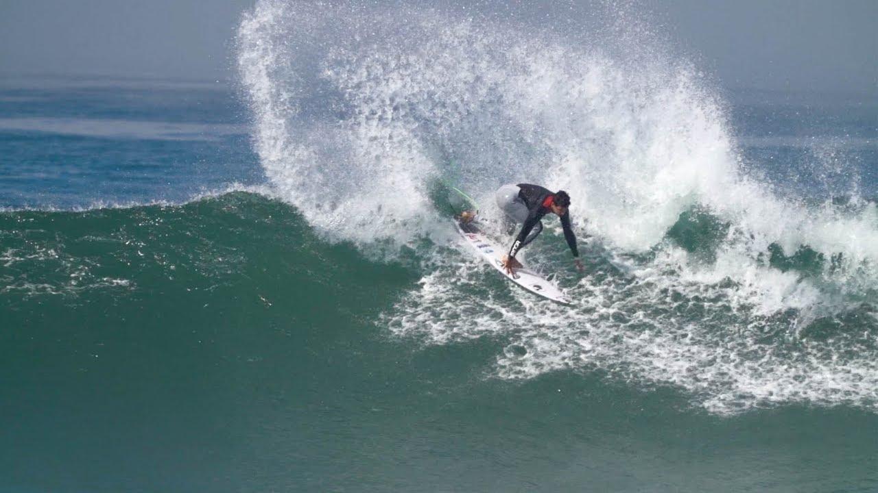 San Diego Summer Surf 2021